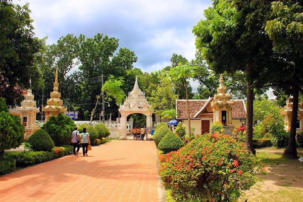 Wat Sisaket de Vientiane