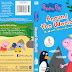 Peppa Pig: Around the World DVD Cover