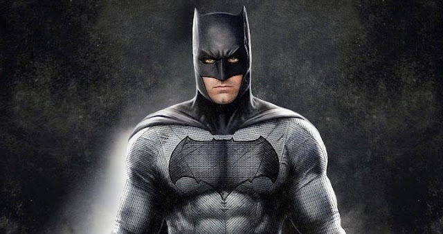Matt Reeves dirigirá la próxima película de Batman