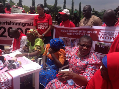 , We regret our votes. We regret it! Chibok Community Cry Out, Latest Nigeria News, Daily Devotionals & Celebrity Gossips - Chidispalace