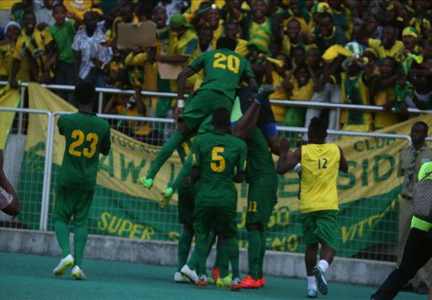 """Young Africans """"Yanga"""" Go through to CAF Confederation Cup Group stage"""