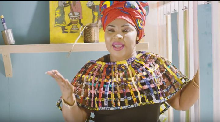 New Video: Saida Karoli Ft Belle 9 & G Nako - Kichaka |Download Mp4