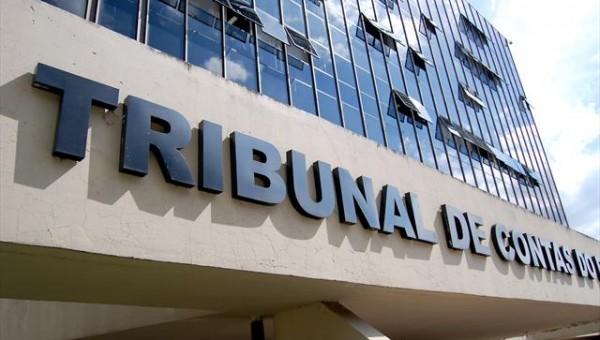 Algumas ações do Tribunal de Contas do Estado de São Paulo