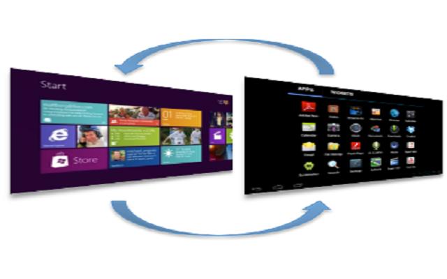تحميل برنامج تشغيل تطبيقات الأندرويد على الكمبيوتر AMIDuOS آخر إصدار