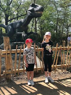 paradise wildlife park