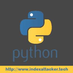 install python - index attacker