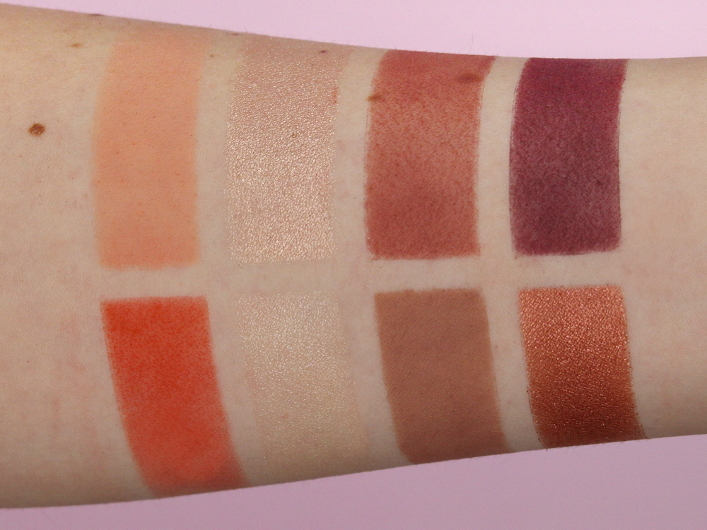 Cosmyfy Iconic Blend Swatch