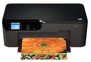 HP Deskjet 3528 Drivers, software free download