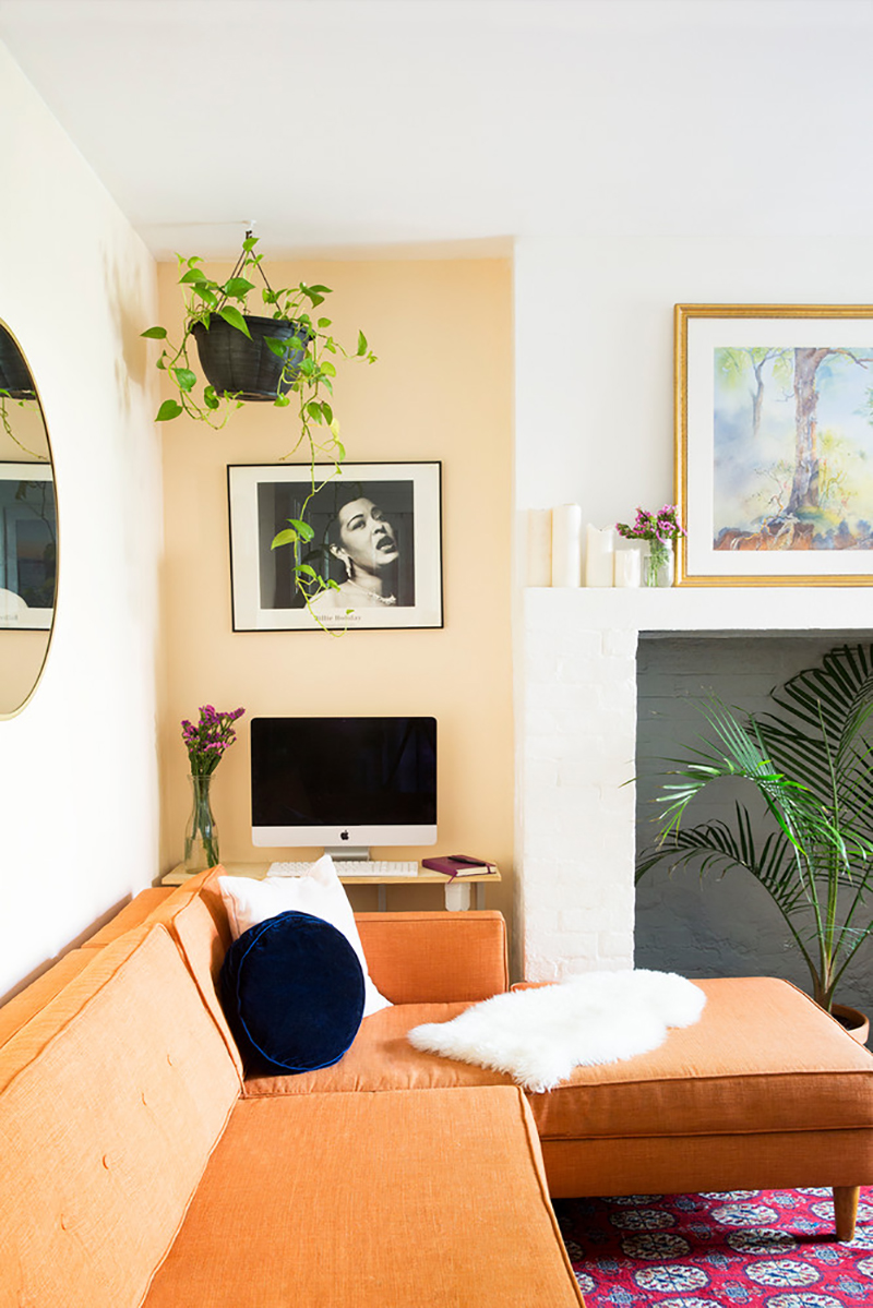 Latonya Yvette How To Make A Home In 650 Square Feet