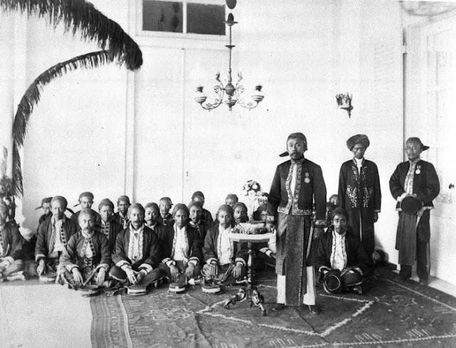 Gerakan Sosial di Cimareme Garut 1919