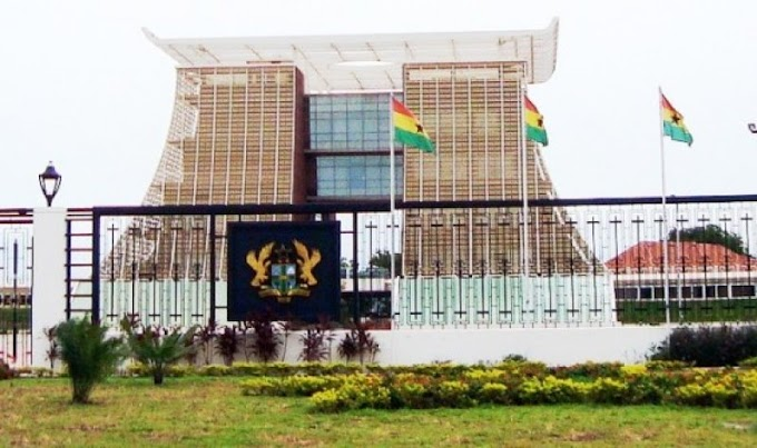 Flagstaff House declared no flying zone