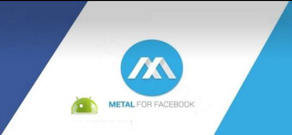Download Gratis Metal Pro v7.1 APK [ Aplikasi Alternatif Facebook & Tweeter ]