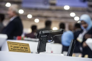 Four Indian PSUs feature in worlds top 100 arms producers
