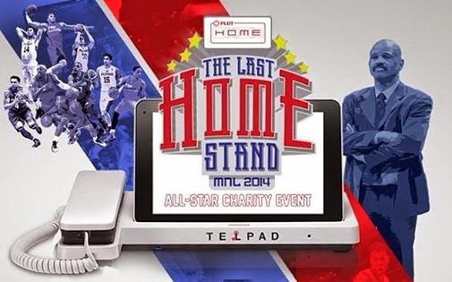 PLDT issues statement on cancelled Gilas Last Home Stand event