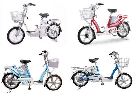 Dịch vụ làm chìa khóa xe đạp điện Zoomer, Aima, Limia, Bridgestone