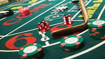 La imagen de Los casinos