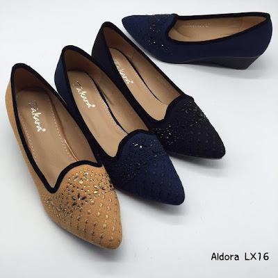 Jual Sepatu Kulit Perempuan