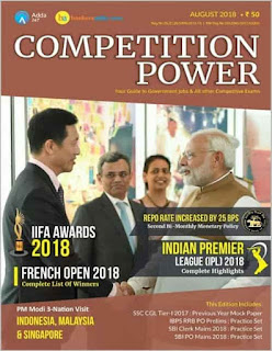competition power august 2018 free pdf