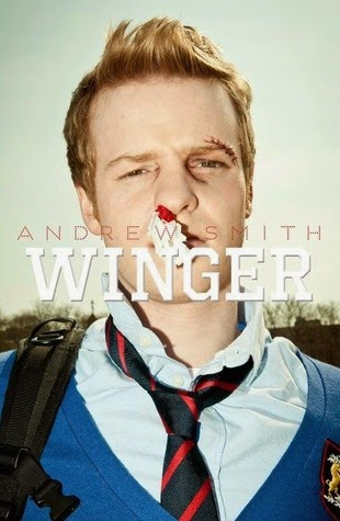 Winger by Andrew Smith