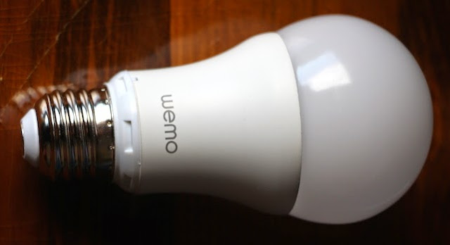 Smart Bulbs For Your Home - Belkin WeMo Smart Bulbs (15) 14