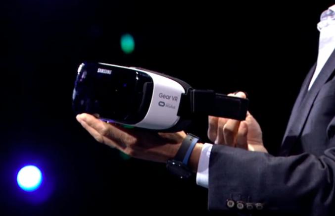 三星Gear VR新版半價開賣,親民價格可望開啟VR風潮