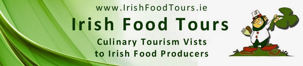 IrishFoodTours.ie - Arranging Food Tourism Visits to Artisan Food Producers all over Ireland
