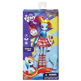 My Little Pony Equestria Girls Original Series Single Rainbow Dash Doll