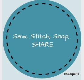 Sew Stitch Snap Share
