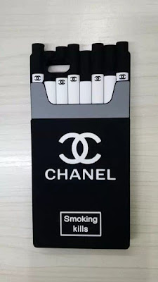 Capa  telemovel Chanel Case iPhone 6/6 Plus iPhone 5/5S   Chanel