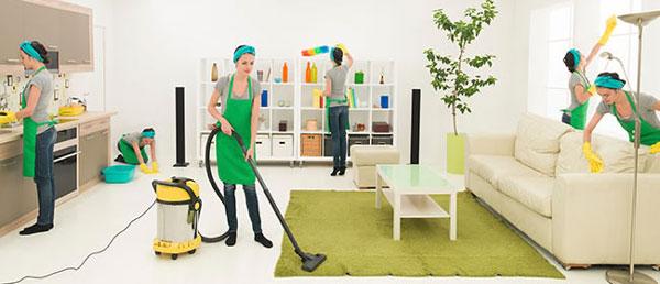mẹo vặt vệ sinh công nghiệp