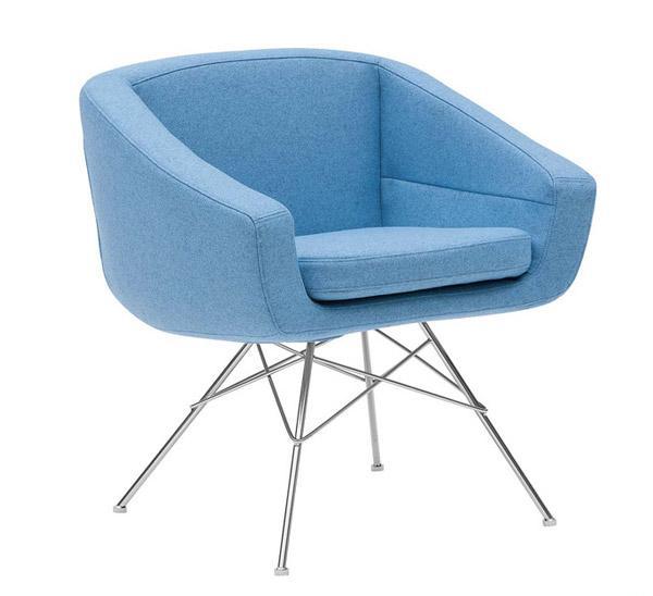 Kursi Santai Ruang Tamu Unik dan Modern Minimalis