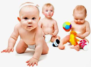 Estimulación temprana bebés niños
