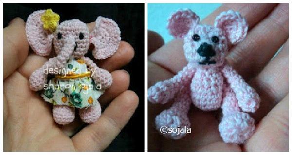 Coraline Amigurumi Doll Crochet Pattern PDF | Etsy | 318x600