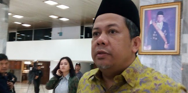 Fahri Hamzah: Data TKI Harus Dibenahi