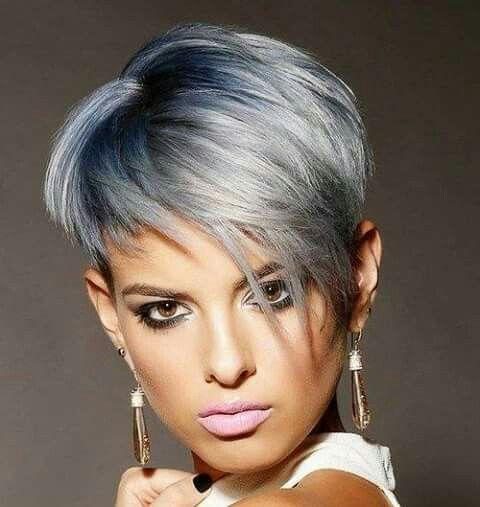 Accesorios para mujeres con pelo corto