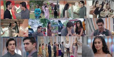 Yeh Rishta Kya Kehlata Hai Episode 15th March 2019 Written Update