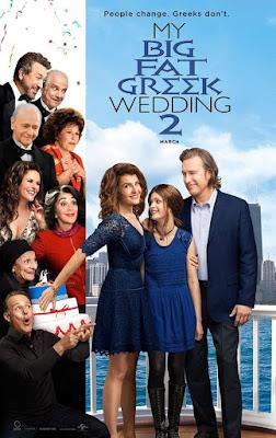 poster filme casamento grego 2