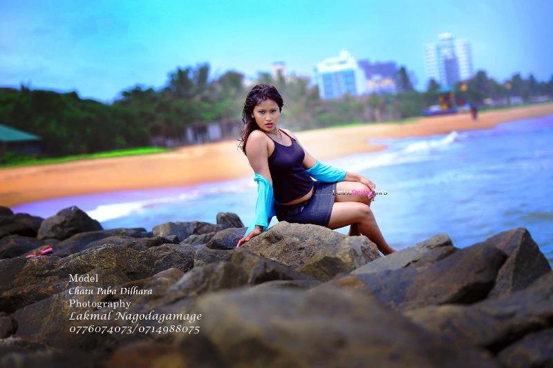 Lankan Models Hot Photos