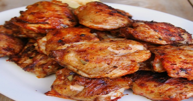 Frango Grelhado - Portuguese Grilled Chicken Recipe