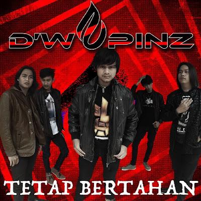 Lirik Lagu Cinta Tak Pernah Salah D'wapinz Band