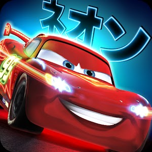 Cars Fast as Lightning v1.3.3b Mod Apk + Data Android