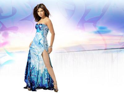 Priyanka Chopra Normal Resolution HD Wallpaper 6