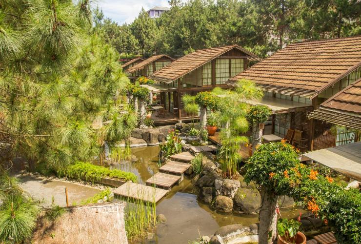 Villa Ini Bernuansa Jepang Di Lembang Bikin Kamu Engga Mau Pulang
