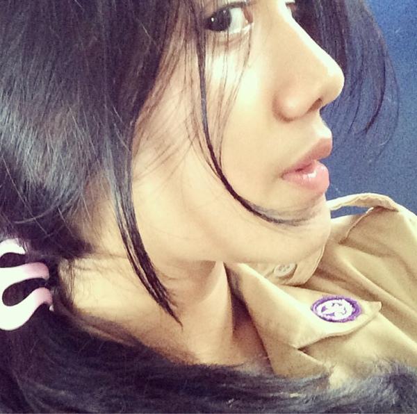 Biodata dan Profil Zulfa Maharani Putri