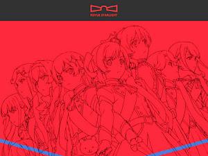 Shoujo☆Kageki Revue Starlight Album - PRINCIPAL -Fancy You-
