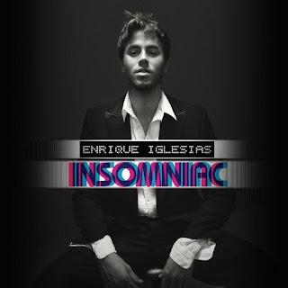 Enrique Iglesias-Insomniac