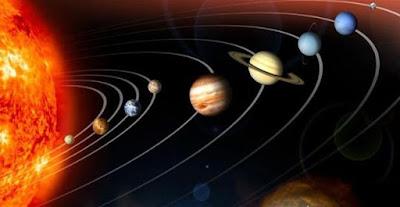 Pengertian Anggota Sistem Tata Surya beserta Gambar dan Penjelasannya