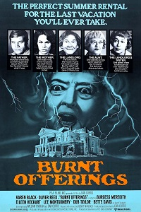 Watch Burnt Offerings Online Free in HD