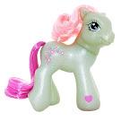 My Little Pony Flower Flash Super Long Hair Ponies Bonus G3 Pony