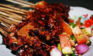 Makanan dan Kuliner Ekstrim di Malang
